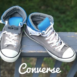 Converse Padded Collar Hi Tops